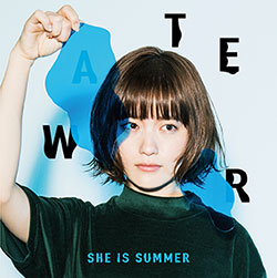 SHE IS SUMMER