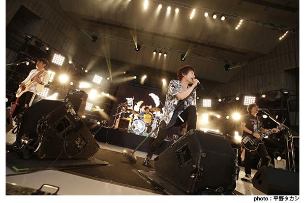 M-ON!「オトナ、LIVE。」はイイぞ!ユニコーンや渡辺美里らLIVE放送