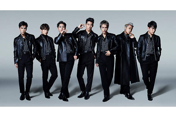 M-ON! LIVE 三代目 J SOUL BROTHERS from EXILE TRIBE 「三代目 J Soul Brothers LIVE TOUR 2017